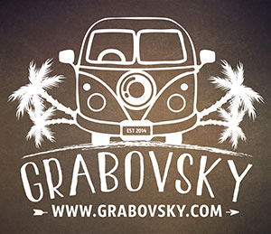 logo grabovsky photo